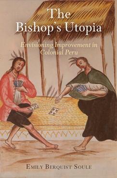 Berquist cover