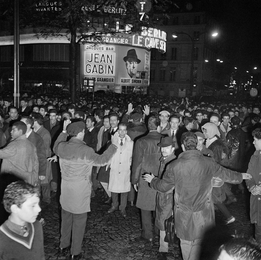 Le Cinéma Berlitz, 1955