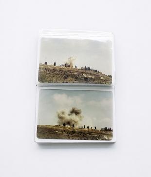 Akram Zaatari, Minialbum, 2007