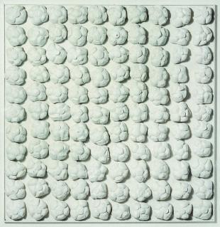 Manzoni, Achrome with Breadrolls
