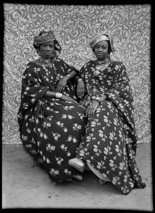 Seydou Keïta, Untitled