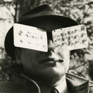 Julio Le Parc, Lunettes pour une vision autre