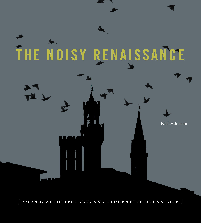 Atkinson  Noisy cover