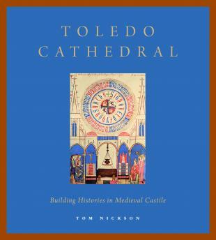 Nickson  Toledo cover