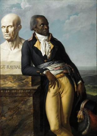 Portrait of Citizen Belley
