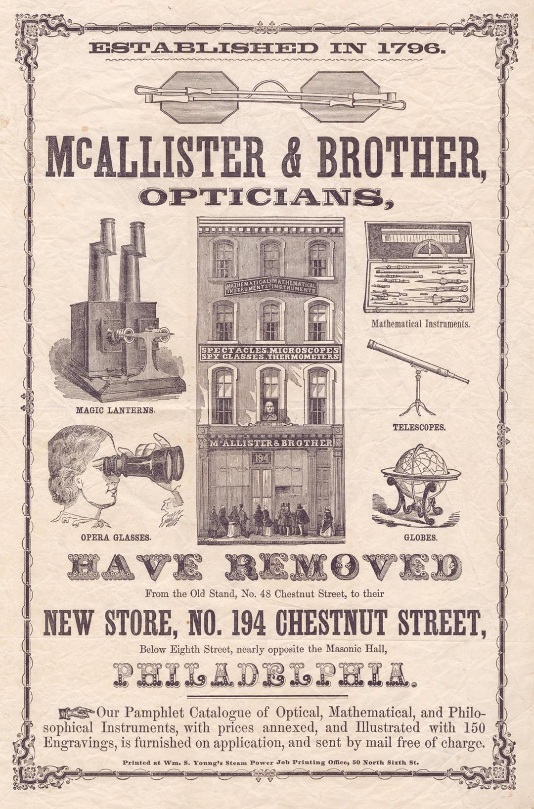 1855 broadside