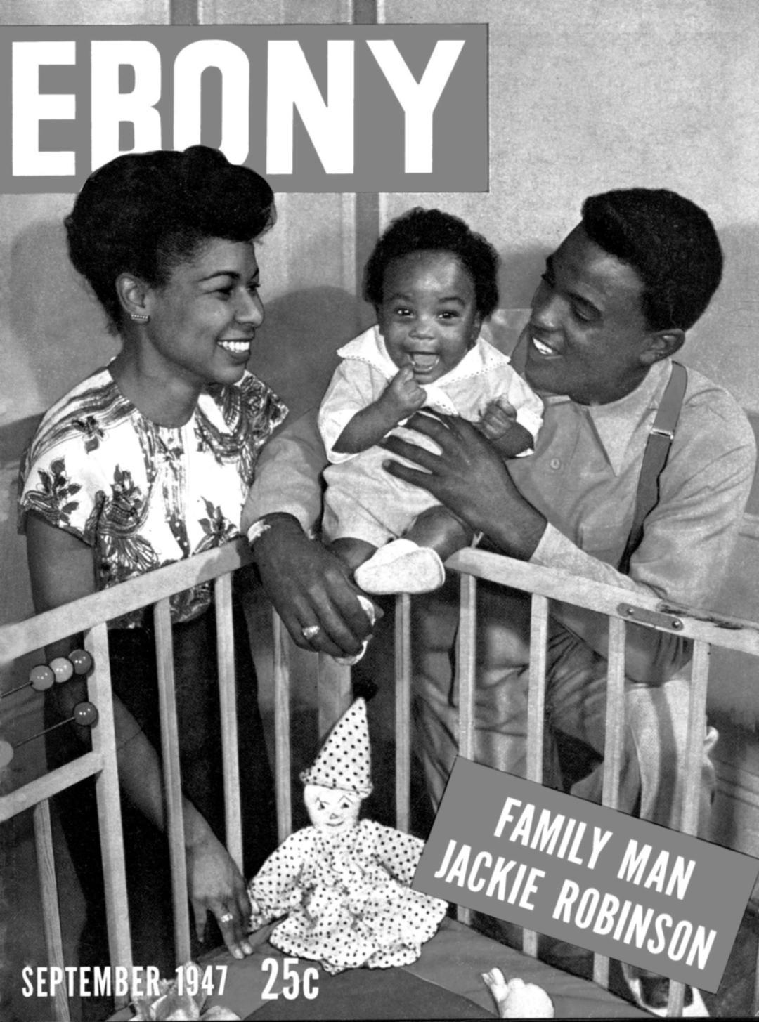 Ebony, September 1947
