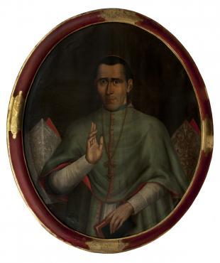 Baltasar Jaime Martínez Compañon y Bujanda