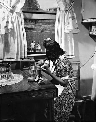 Ebony, March 1947