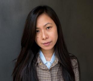 BuYun Chen author photo