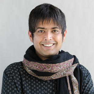 Sugata Ray