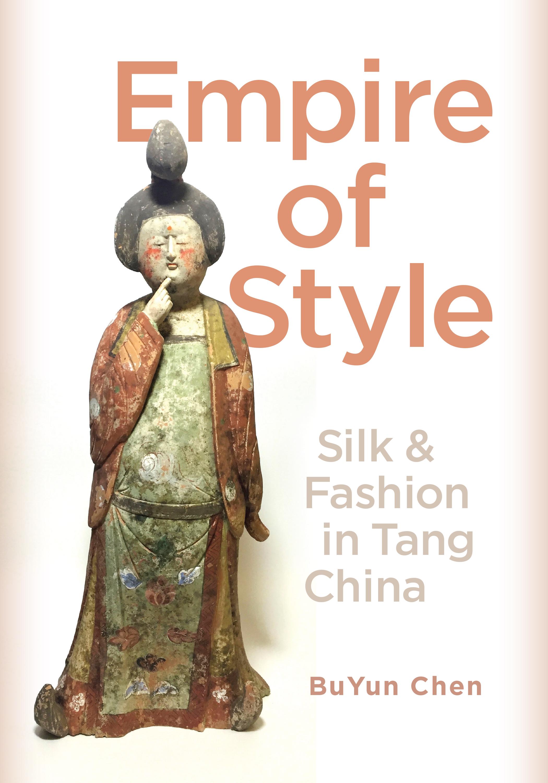 Chen Empire cover