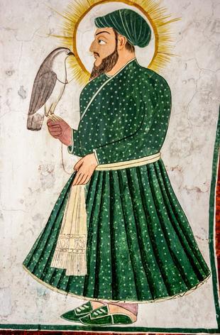 Ram Rai